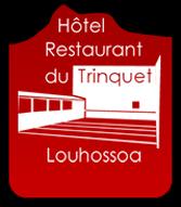 Le Trinquet de Louhossoa ** Logo